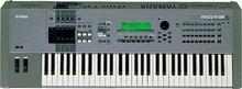 Yamaha Motif 6, 7 or 8