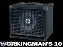 SWR Workingman's 10 Bass Amp