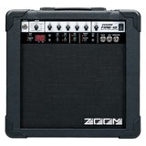 Zoom Fire-15 Modeling Guitar Amp