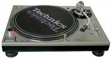 Technics SL-1200MK5 Pro Turntable