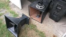 Electro-Voice MTH-1