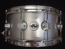 DW Drums collectors serie custom