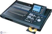 Korg D32XD Digital Recording Studio