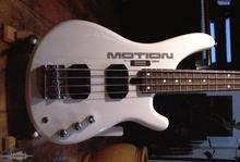 Yamaha MB-II  Motion Bass