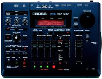 Boss BR-532 Digital Recorder