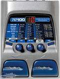Digitech RP 100 Guitar Modeling Processor