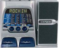 DigiTech RP200 Multi-Effects Processor