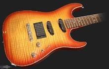 Fender Showmaster