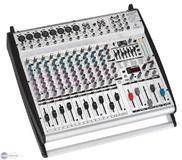 Behringer PMH3000 Powered Mixer