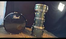Pearl Batterie Pearl drums series