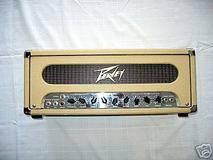 Peavey Classic 100 Amp Head