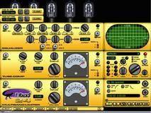 T-Racks Mastering Software