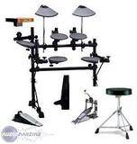 Yamaha DTXPRESS Digital Drum Set