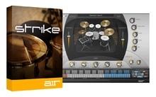 AIR Music Technology Strike Ultimate Virtual Drummer