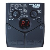 Zoom 505II Multi Effects Guitar Pedal