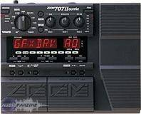Zoom 707 Multi-Effects Processor