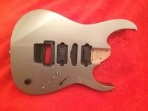 DIY Corps de guitare / Guitar Body