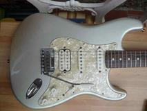 Fender Fat Strat Texas Special