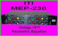 Sontec ITI MEP 230