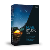 Magix Vegas Movie Studio 14 Suite