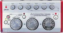 Korg Ampworks for Bass