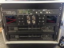 Nexo Si2 Td Controller (SI2000 / SI1200)