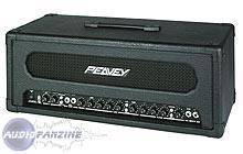 Peavey Supreme XL Head and Cab
