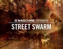 Native Instruments Street Swarm