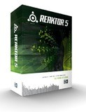 Native Instruments Reaktor 5