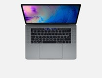 Apple Macbook pro 15 pouces hexacoeur 2,6 GHz 16go de ram