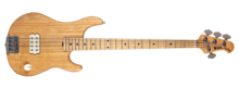 Music Man Joe Dart Signature