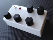 Rucci Auto-Step Synthesizer