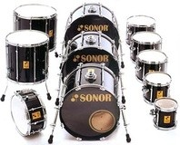 Sonor Force 3000 Tom
