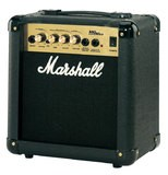 Marshall 10 Watt MG Series CD
