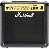 Marshall MG15CD 15 watt practice amp