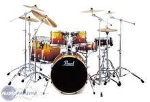 Pearl Export Select
