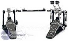 Tama HP900PTW Iron Cobra Power Glide Twin Pedal