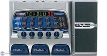 Digitech RP300A Guitar Multi-Effects Pedal