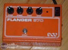DOD Flanger