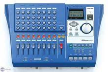Tascam DP-01 Digital 8-Track Portastudio