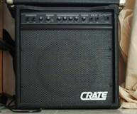 Crate BX25