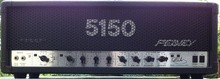 Peavey 5150 Guitar Amplifier Head