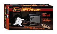 Squier Affinity Special Strat