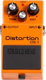 Boss DS-1Guitar Effects
