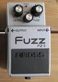Boss FZ-3