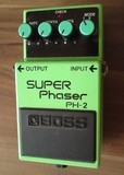 Boss Super Phaser PH-2