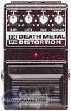 DOD Deathmetal Distortion