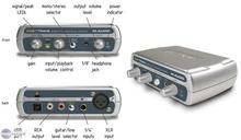 M-Audio FastTrack USB Interface