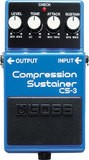 Boss CS-3 Compressor / Sustainer