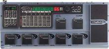 DigiTech BNX3 Bass Workstation